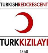 Turkish Red Crescent Emblem