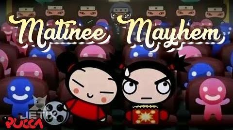 Pucca Funny Love Season 1-Ep15-Pt1-Matinee Mayhem-1