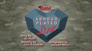 Armourplatedlove