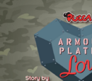 Armour Plated Love