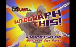 Autographthis!