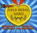 Gold Medal Garu