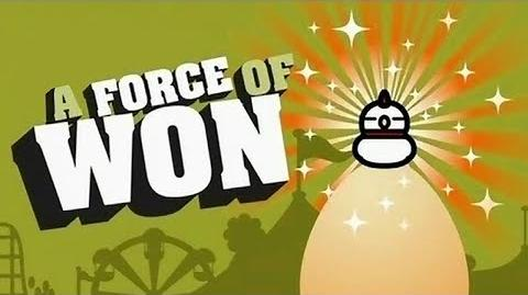 Pucca Funny Love Season 1-Ep2-Pt1-A Force of Won-0