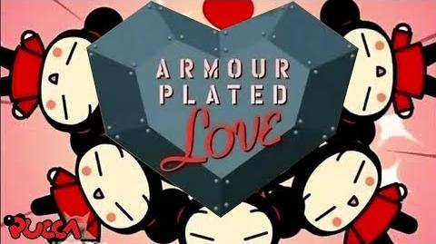 Pucca Funny Love Season 1-Ep8-Pt2-Armour Plated Love-0