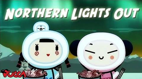 Pucca Funny Love Season 1-Ep10-Pt2-Northern Lights Out-0