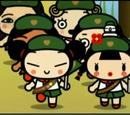 Enter the Dragon Girls