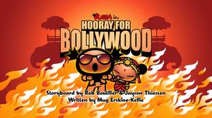 HoorayForBollywood