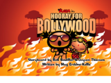 Hooray for Bollywood
