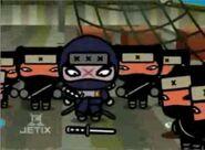 Catnapped-4.52 (Tobe and Ninjas)