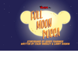 Full Moon Pucca
