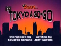 TokioAGo-Go
