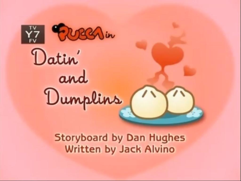dating for dumplingsoriginal sin ang dating daan