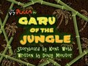 Garuofthejungle