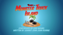 MonsterTruckIsland
