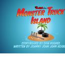 Monster Truck Island