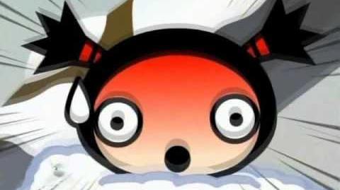 Pucca Funny Love Season 1-Ep6-Pt2-Snow Ninja