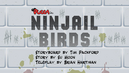 Ninjailbirds