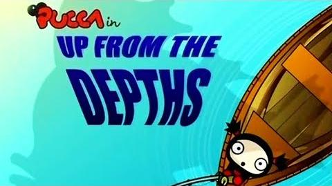 Pucca Funny Love Season 1-Ep7-Pt3-Up From The Depths-0