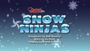 Snowninjas