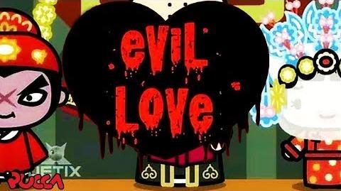 Pucca Funny Love Season 1-Ep16-Pt1-Evil Love-0
