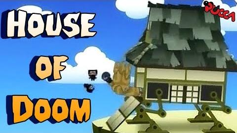 Pucca Funny Love Season 1-Ep2-Pt3-House Of Doom-0
