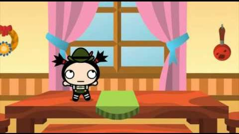 Pucca Ep 32