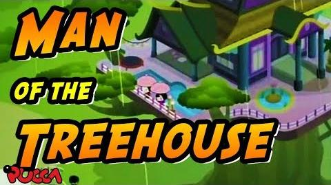 Pucca Funny Love Season 1-Ep20-Pt1-Man of the Tree House-0