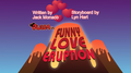 Funnyloveeruption