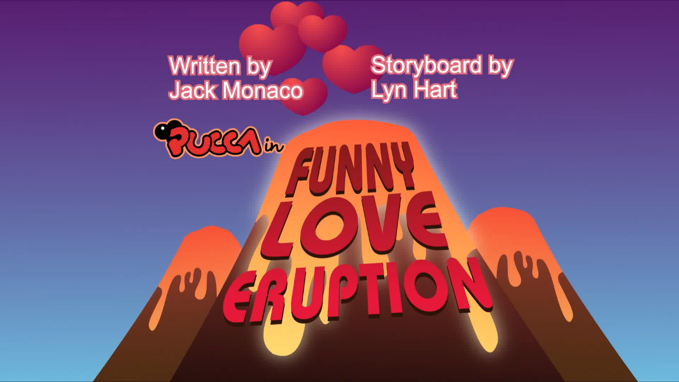 Episodes List Pucca Fandom Powered By Wikia