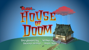 Houseofdoom