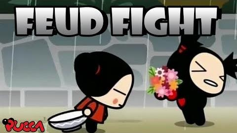 Pucca Funny Love Season 1-Ep15-Pt2-Feud Fight-0