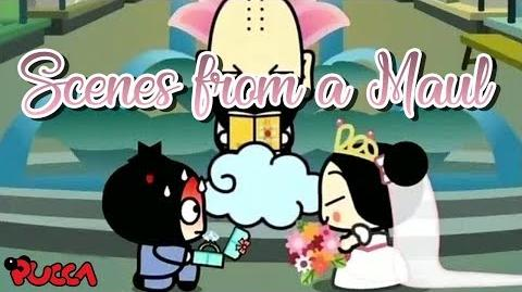 Pucca Funny Love Season 1-Ep7-Pt2-Scenes From A Maul-0
