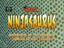 Ninjasaurus
