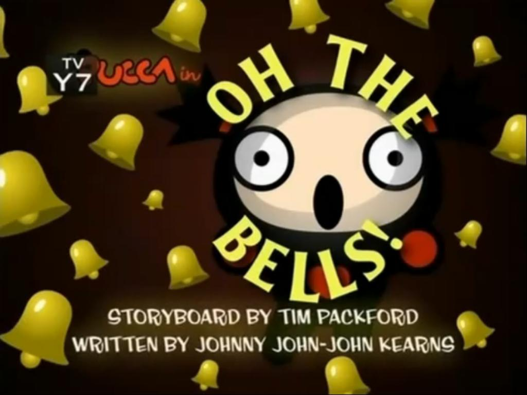 oh the bells pucca fandom powered by wikia