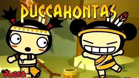 Pucca Funny Love Season 1-Ep23-Pt2-Puccahontas-0