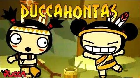 Pucca Funny Love Season 1-Ep23-Pt2-Puccahontas-0