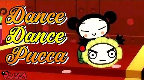Pucca Funny Love Season 1-Ep15-Pt3-Dance Dance Pucca-0