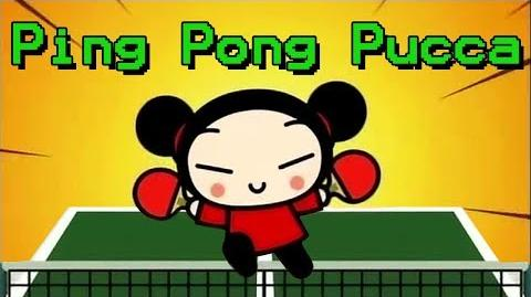 Pucca Funny Love Season 1-Ep1-Pt3-Ping Pong Pucca