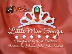 Littlemisssooga