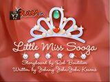 Little Miss Sooga