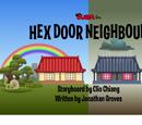Hex Door Neighbor