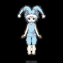 Pajamas Outfit Male Tatachi