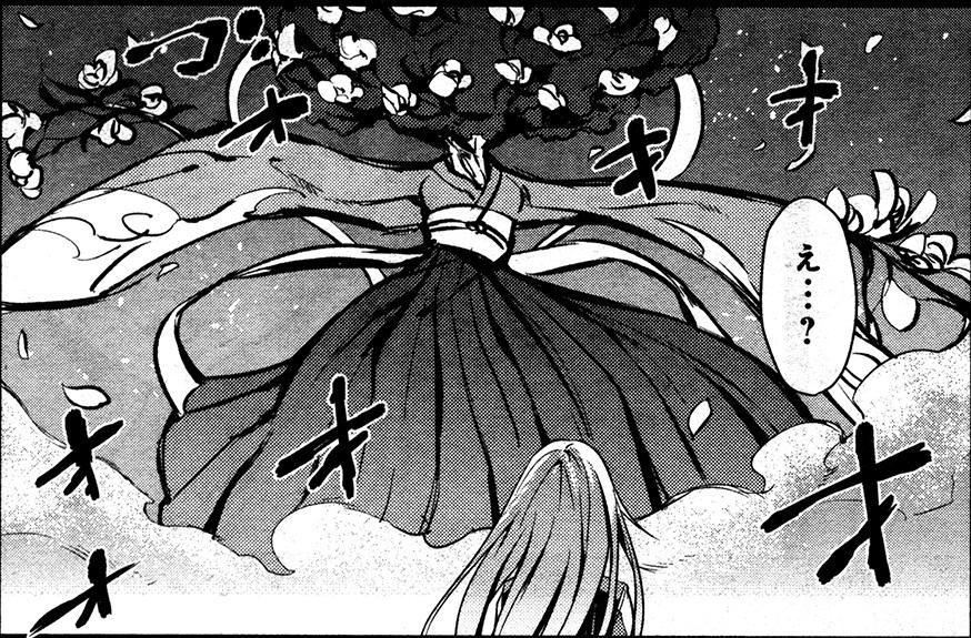 Unnamed Witches (Canon) | Puella Magi Fanon Wiki | FANDOM powered ...