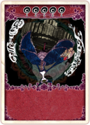 Card Walpurgis