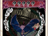 Puella Magi Walpurgis Magia (The real story of lost hope))