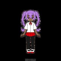 School Uniform Yuki