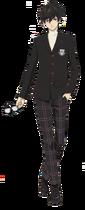 Akira Kaname