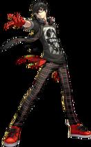 Akira Kaname (Kyubey)
