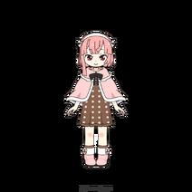Valentines Outfit Nanachi