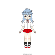 School Uniform Female Tatachi